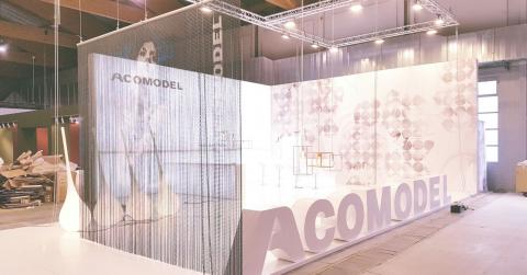 ACOMODEL Brussels Furniture Fair´16