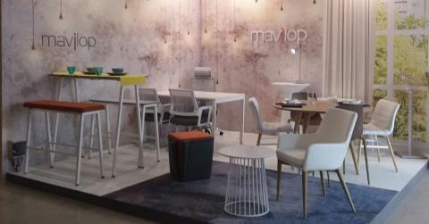 MAVILOP InteriHOTEL Barcelona 2016