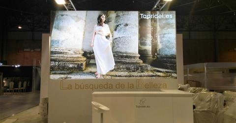 Stand Tapridel Feria Sur Mueble Sevilla 2017