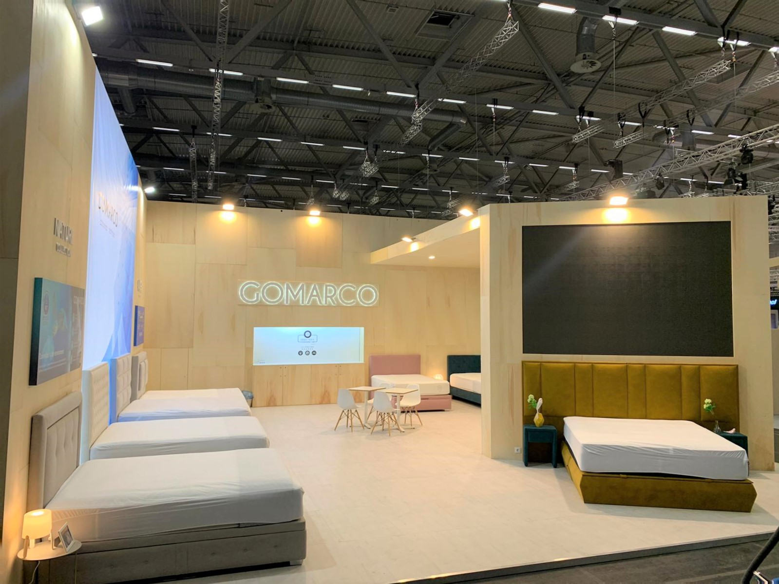 Gomarco Imm Cologne 2020