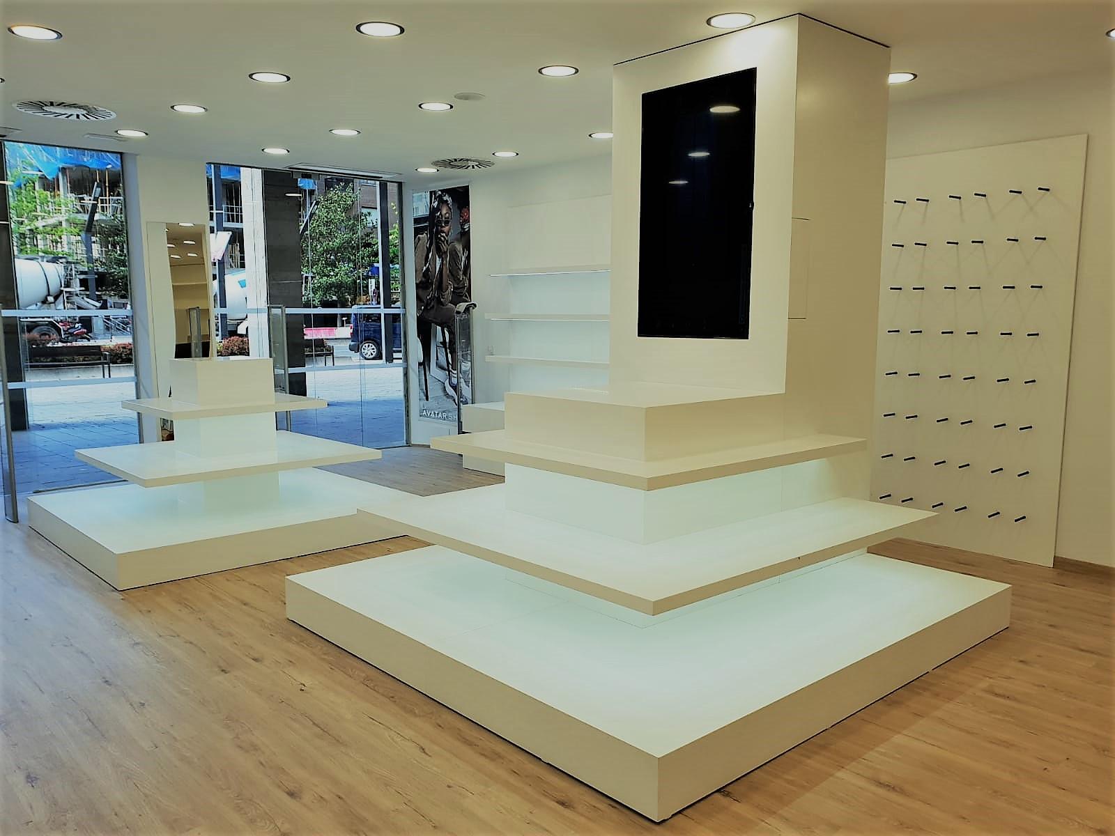 Tienda Avatar Shoes 2018